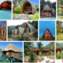 Yumurtalık Bungalov Tatil Yerleri – Çadır ve Kamp Alanları